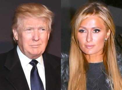 Paris Hilton se disculpa por sus comentarios en apoyo a Donald Trump