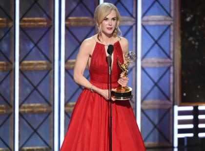 Lista completa de ganadores de los Emmy Awards 2017