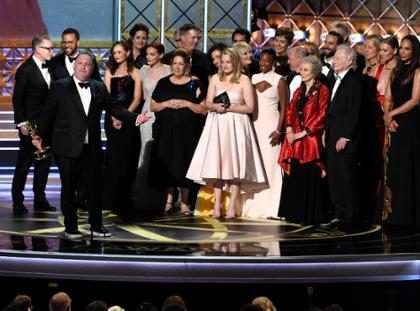 Los 8 mejores momentos de los Emmy Awards 2017