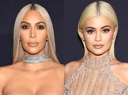 Kim Kardashian rompió el silencio sobre los reportes de embarazo de Kylie Jenner