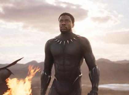 &iexcl;Marvel Studios estren&oacute; el nuevo tr&aacute;iler de <em>Black Panther</em> y tienes que verlo!