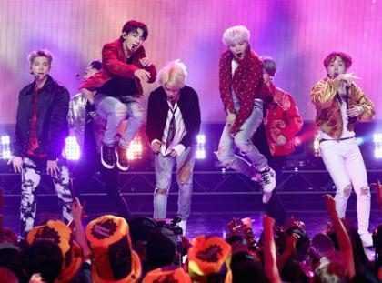 BTS vai apresentar novo single no Billboard Music Awards 2018