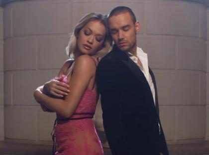 Liam Payne e Rita Ora lançam clipe da música For You, de 50 Tons de Liberdade