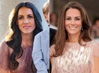 Emissora escolhe atores da família real no filme sobre romance de Meghan Markle e Príncipe Harry