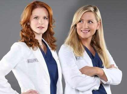 ¿Un cambio total en Grey's Anatomy?