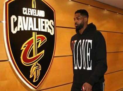 ¿La NBA se está vengando de Tristan Thompson  por lo que le hizo a Khloé Kardashian?