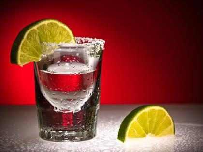 ¡El tequila te hace perder peso! Te contamos por qué…