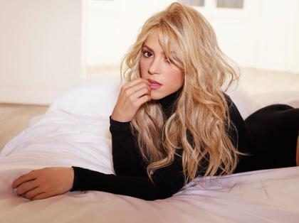Esto es absolutamente todo lo que sabemos del nuevo disco de Shakira (Foto + Video)