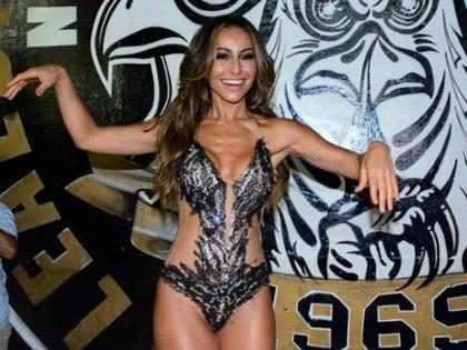 As melhores fantasias de carnaval da rainha Sabrina Sato