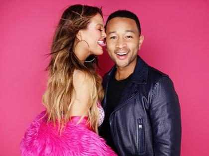 #RelationshipGoals: Las parejas más estilosas de la industria del entretenimiento