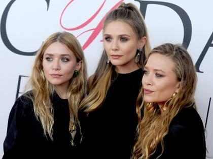 Elizabeth Olsen reveló la razón por la que sus hermanas prefieren estar fuera del ojo público