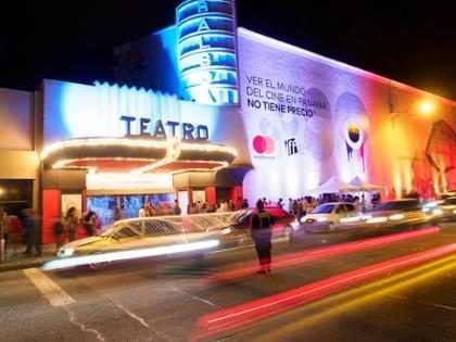 ¡La fiesta del buen cine continúa en el IFF Panamá 2018!