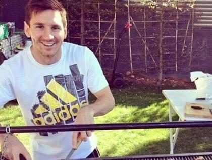 ¿Por qué el exclusivo restaurante de Messi está causando tanta polémica? (+ Fotos)