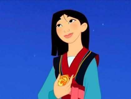 ¡Ella finalmente será Mulán en la versión live-action de Disney!