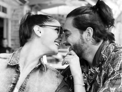 Lo que debes saber de Natalia Barulich, la novia de Maluma