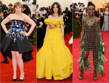 As famosas mais mal vestidas do Baile do MET 2014