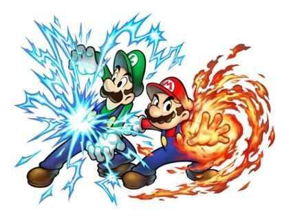 ¡Harán una película de Mario Bros!