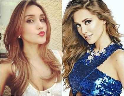 Dulce Maria revela que foi desconvidada do casamento de Anahí