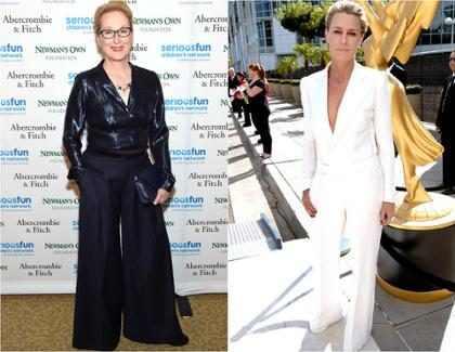 Meryl Streep e Robin Wright virão ao Brasil para debater empoderamento feminino