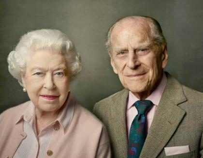 Príncipe Philip, marido da Rainha Elizabeth II, se aposenta da vida pública