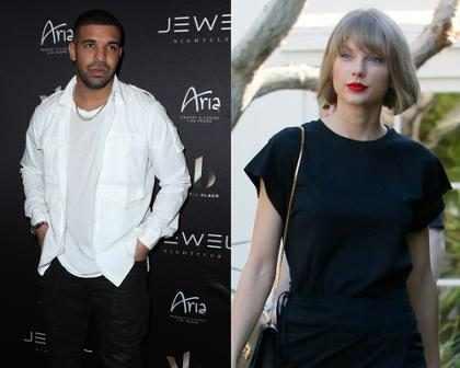 OMG! ¿Taylor Swift se olvida de la soltería en los brazos de Drake?