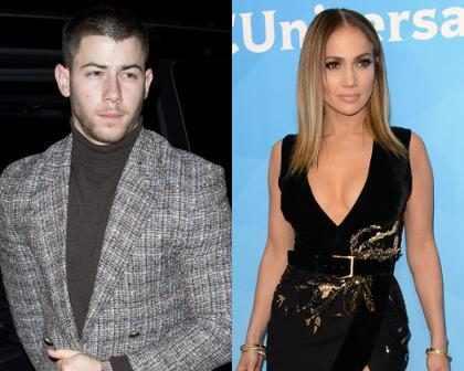 Nick Jonas y Jennifer Lopez se traen algo entre manos y suena fabuloso (+ Video)