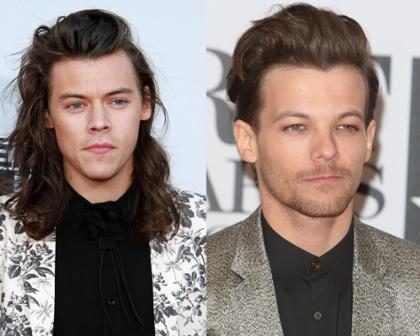 Liam Payne comenta suposto affair entre Harry Styles e Louis Tomlinson