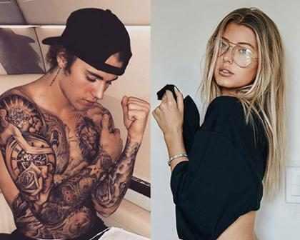 Todo sobre la nueva relación de Justin Bieber y Baskin Champion