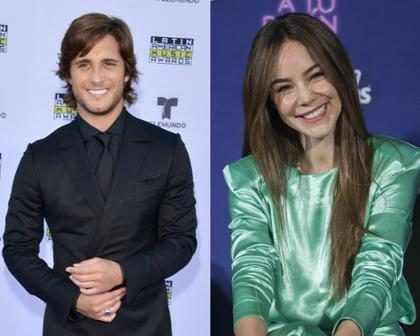 ¿Así es cómo Diego Boneta y Camila Sodi confirman que son más que amigos?