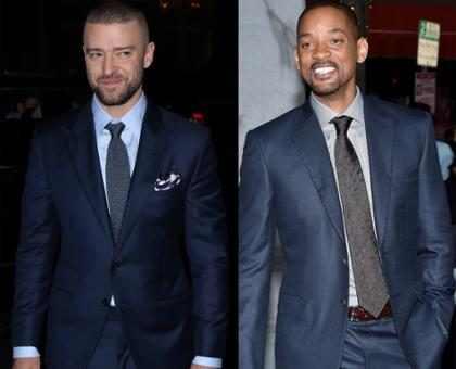 Will Smith finalmente se unió a Instagram y Justin Timberlake le dio la mejor bienvenida ¡Mira!