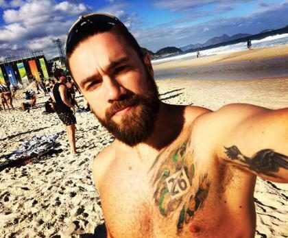 Lucas Valença, policial que prendeu Eduardo Cunha, faz sucesso na web