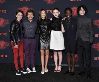 Actor de <em>Stranger Things</em> 2 no pudo entrar a Estados Unidos por posesi&oacute;n de coca&iacute;na