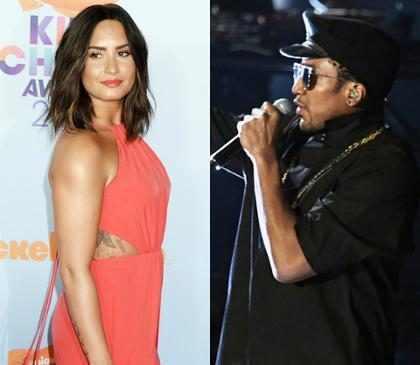 Demi Lovato e Q-Tip lançam clipe de cover do Elton John, Don't Go Breaking My Heart