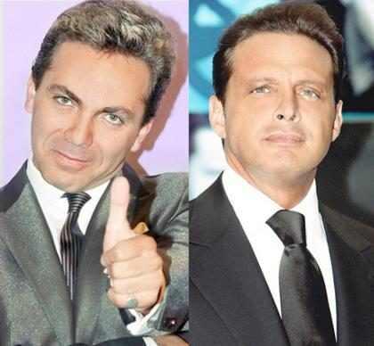 ¿Se viene un gran dueto entre Cristian Castro y Luis Miguel?