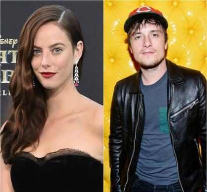 Kaya Scodelario e Josh Hutcherson vão estrelar nova versão de Romeu e Julieta