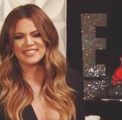 Khloé manda recado aos brasileiros sobre reality show de Kardashians