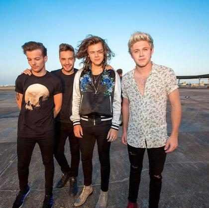 ¡Alerta de nostalgia! Este reencuentro de One Direction te hará llorar sin parar