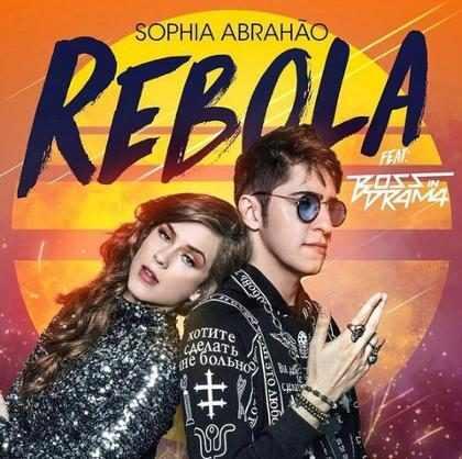 Sophia Abrahão lança a música Rebola, em parceria com Boss In Drama
