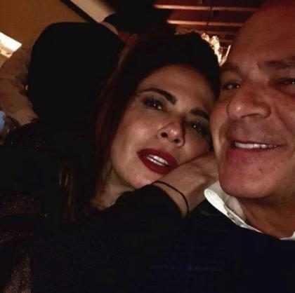 Luciana Gimenez confirma que está solteira em vídeo na academia