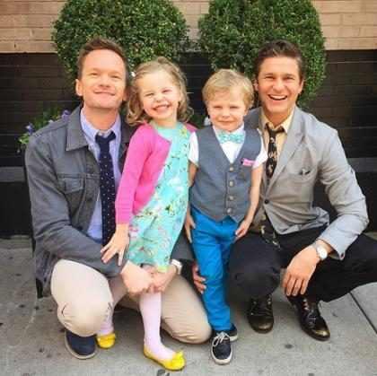 Las 10 parejas de padres gays más adorables de Instagram (+ Fotos)