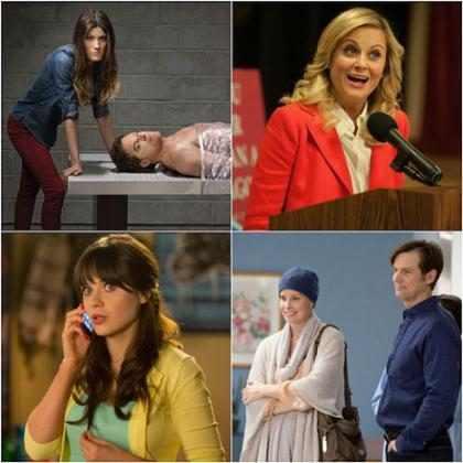 Os maiores esnobados do Emmy Awards 2013