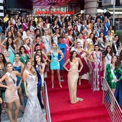 8 Curiosidades de la próxima edición del Miss Universo (+ Fotos)