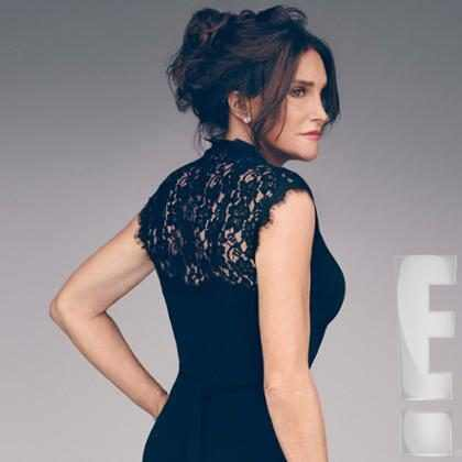 Caitlyn Jenner aparece elegante em fotos de I Am Cait
