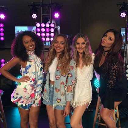 Little Mix lança prévias do clipe Shout Out to My Ex