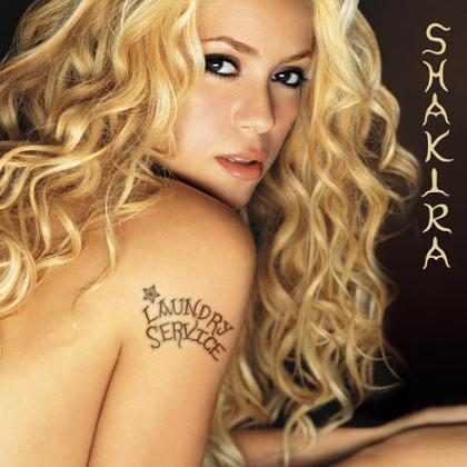 Laundry Service de Shakira cumple 15 años y repasamos 15 de sus grandes frases que nos tatuaríamos (+ Videos)