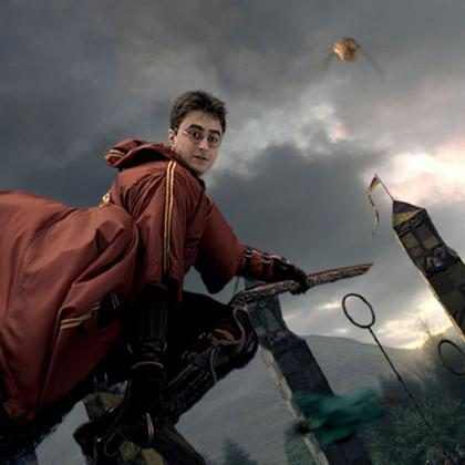 Dois novos livros de Harry Potter serão publicados em outubro de 2017