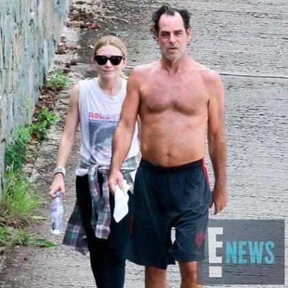 Ashley Olsen e empresário Richard Sachs terminam namoro