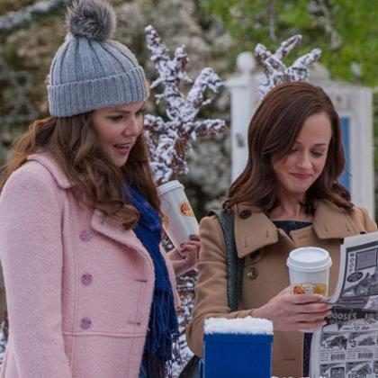 Fã recria abertura da série Gilmore Girls com cenas do revival
