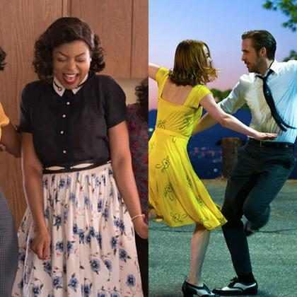 ¡Mira las 9 nominadas al Oscar a Mejor Película en un sólo video! (+ Video)