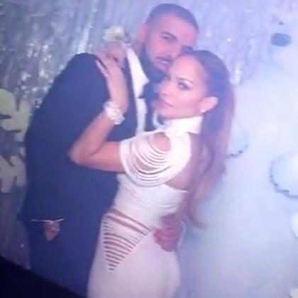 Jennifer Lopez surpreende e faz cover dramático de música de Drake